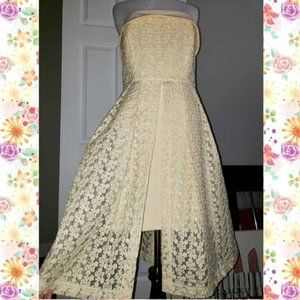 Eva Mendes for New York & Company Dress